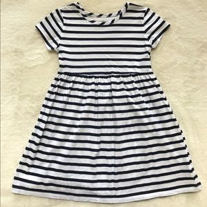 Toddler Girl's Summer Dress! Size 5t! Worn once!